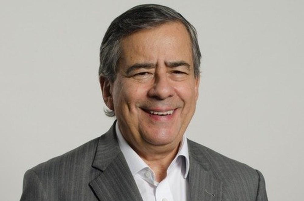 Jornalista Paulo Henrique Amorim - Foto: Divulgação / TV Record
