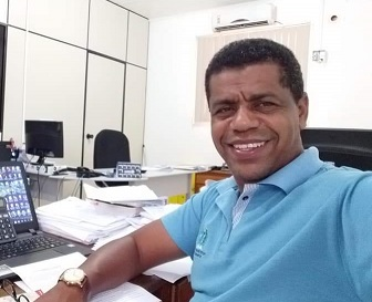 Marques, vice-prefeito